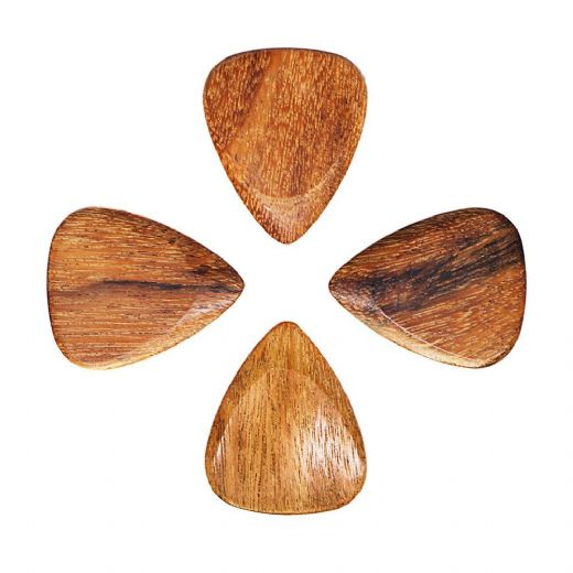 Timber Tones Mimosa 4 Guitar Picks